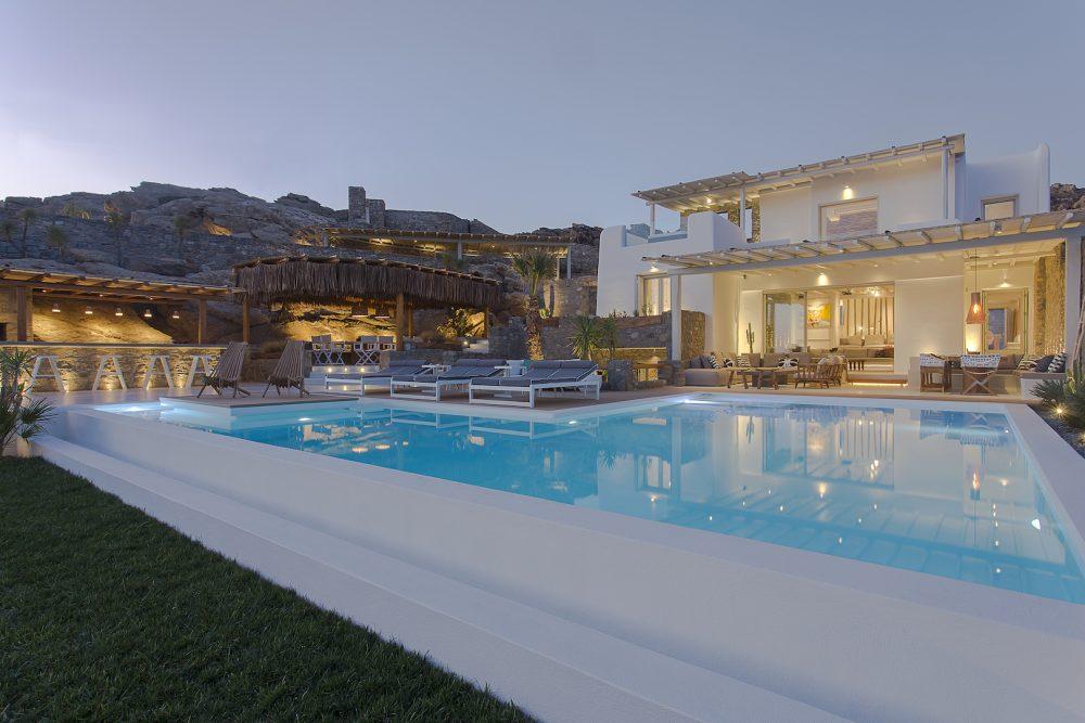 Villa Icarus