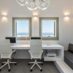 Office centre for nomadic travel