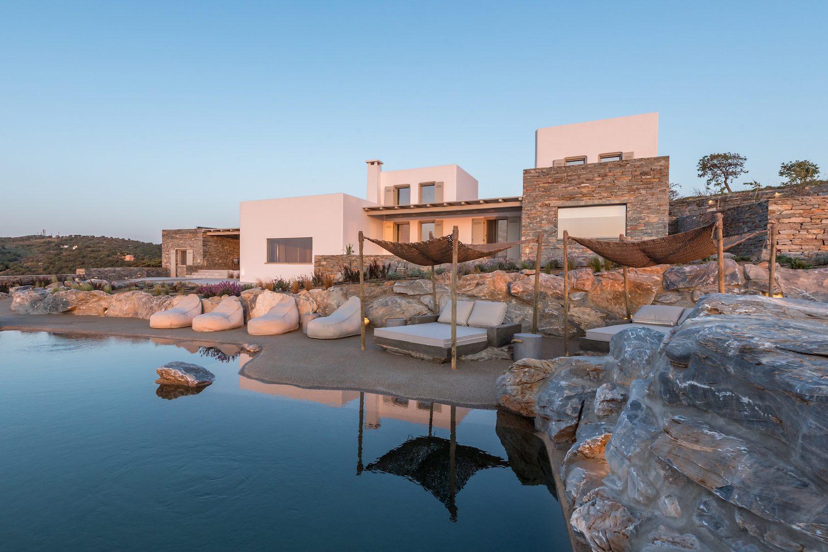 Villa Nomios
