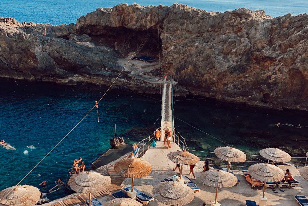 Crete in the top 20 destinations for April 2020
