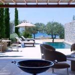 Beach Cabana private pool