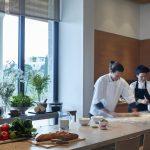 Private chef at Villa 20
