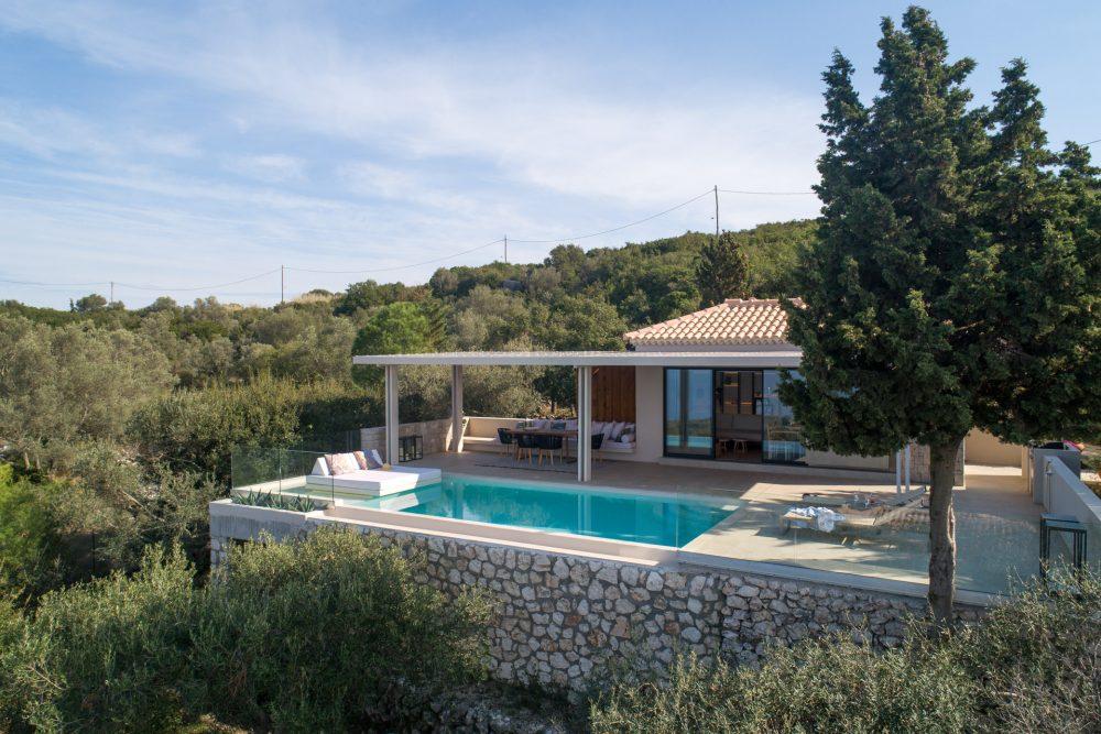 Villa Iasmos