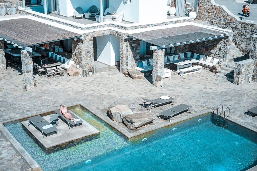 Villa Pergisos