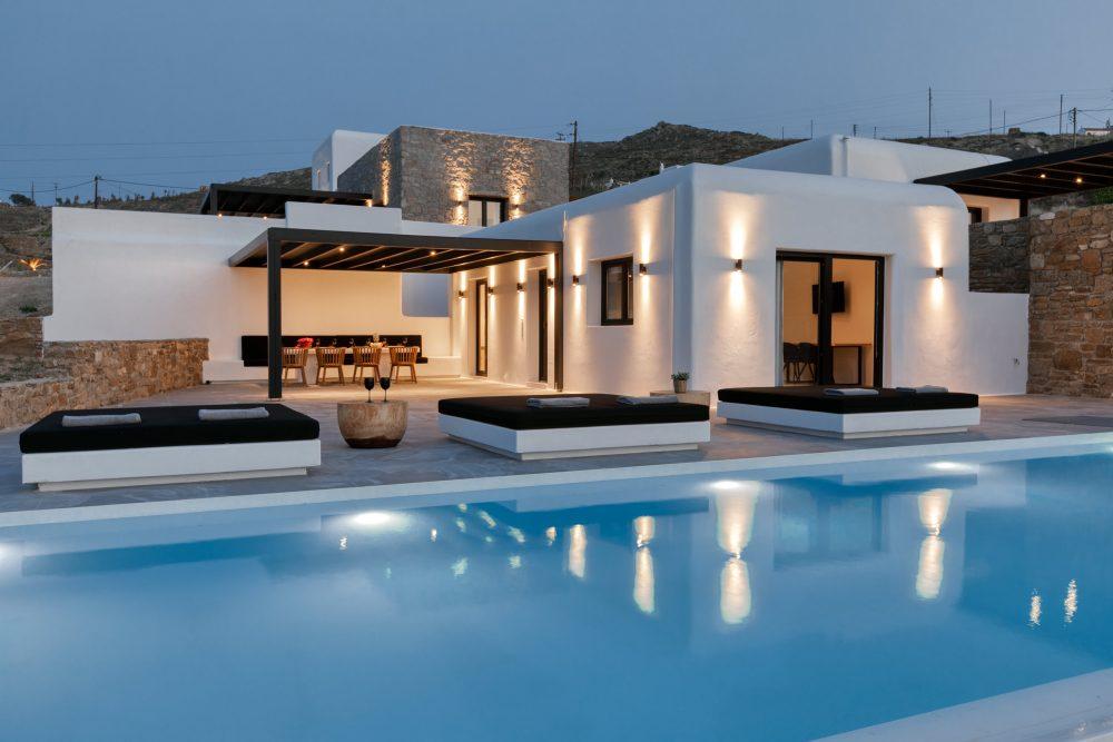 Villa Bios I