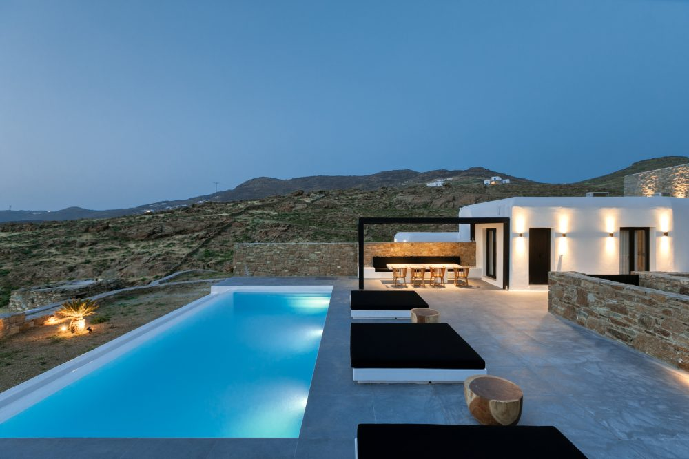 Villa Bios II