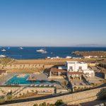Villa Moni with easy access to the sea