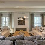 living room indoors at villa Moni