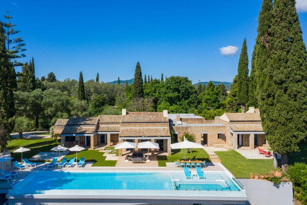 Villa Ionian