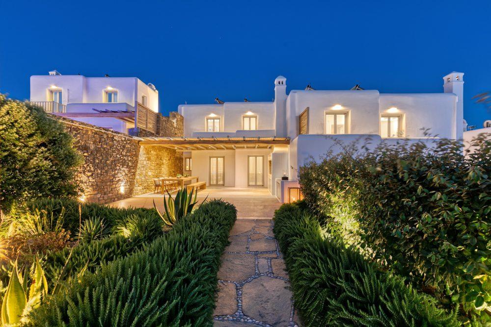 Villa Melon II